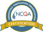 NCQA Certified