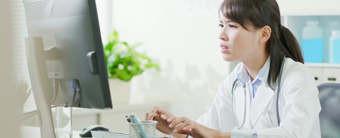 medical credentialing software